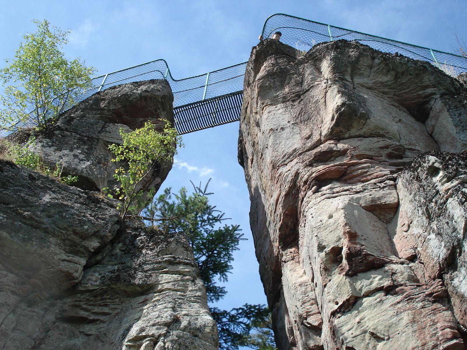 Mercredi 18 mars – La randonnée programmée dans le massif du Kemberg (Saint-Dié-des-Vosges) est annulée