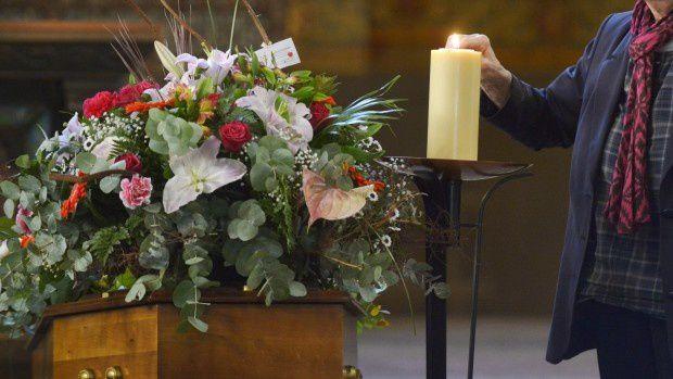 Obsèques : la mort concerne aussi les vivants