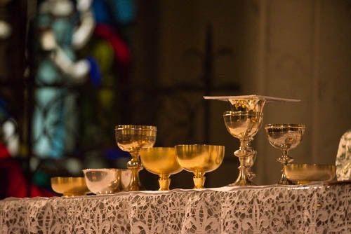 Messes au quotidien (Février).