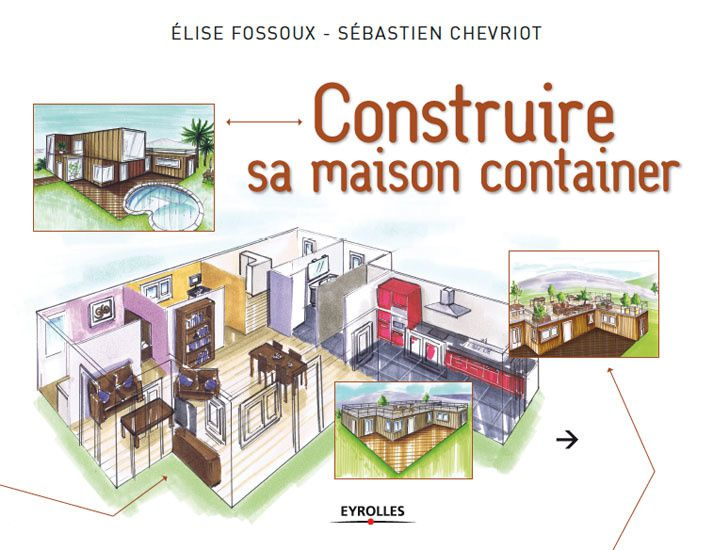 Le blog de elise fossoux d coration architecture d for Livre decoration interieur maison