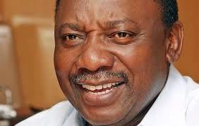 Cyril Ramaphosa, vicepresidente de Sudáfrica.