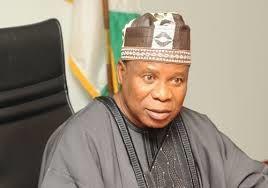 Ade Adefuye, embajador de Nigeria en Washington.- El Muni
