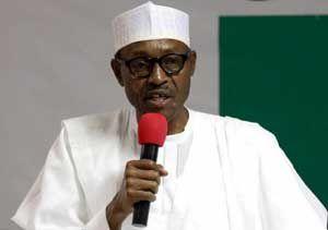 El presidente nigeriano apuesta por la creación de un complejo militar industrial.