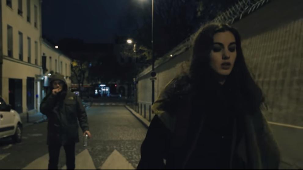 Corto metraje sobre el acoso callejero a las mujeres.- El Muni.
