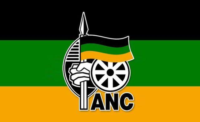 Del partido Congreso Nacional Africano, Sudáfrica.- El Muni.
