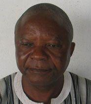 Tasi Ntang Lucas, ex diputado de la oposición y representante de los docentes de habla Inglesa en Camerún.- El Muni.