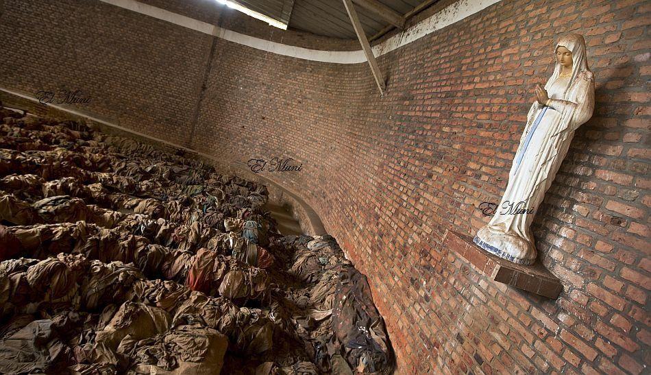 Ruanda: Kigali exige la disculpa del Vaticano por el papel de los católicos en el genocidio a la comunidad tutsi.