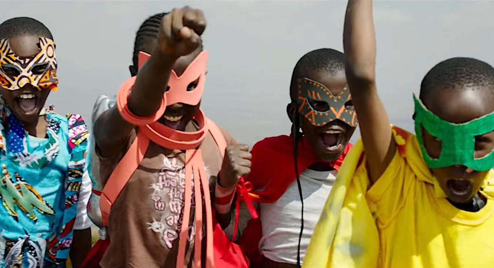 Cine africano: 10 títulos de reconocimiento internacional en 2018.