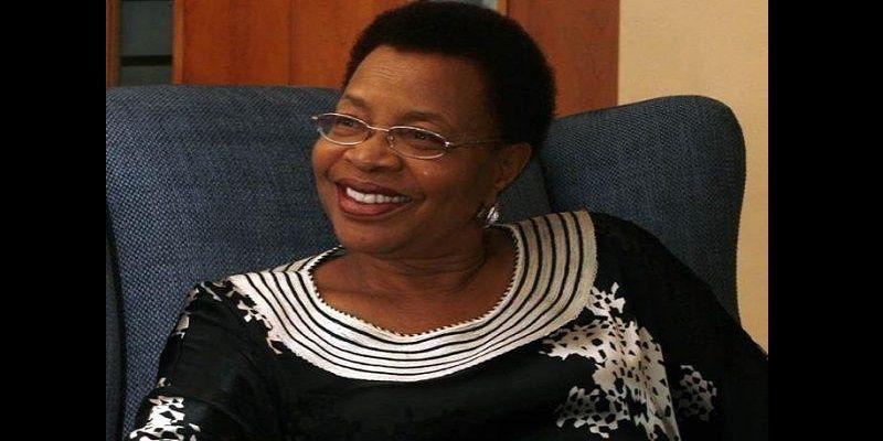 La historia de Graça Machel, la única mujer africana viuda de dos Jefes de Estado de países diferentes.