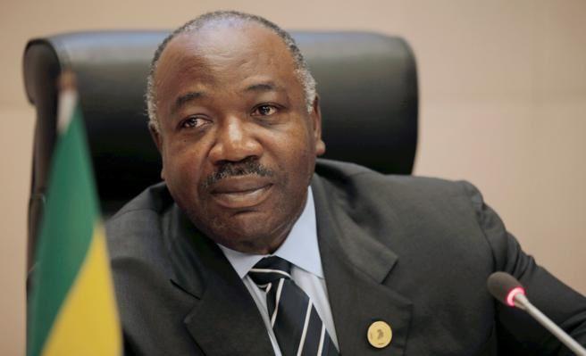 El presidente de Gabón, Ali Bongo, el 29 de enero de 2018. (Tiksa Negeri / Reuters).- El Muni.