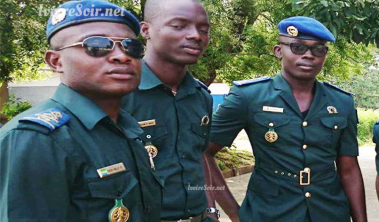 ¿Quién es el teniente Kelly Ondo Obiang, presunto cabecilla del intento de golpe de Estado en Libreville?