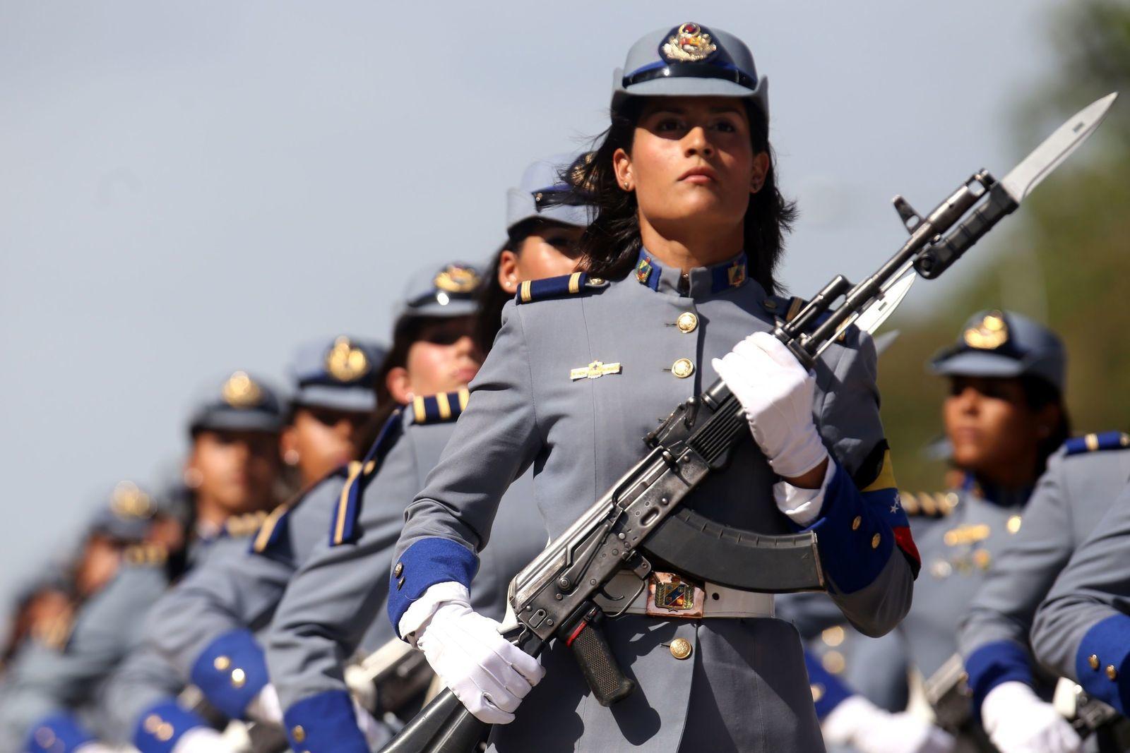 Estados Unidos presiona uno a uno, directamente, a los generales venezolanos.