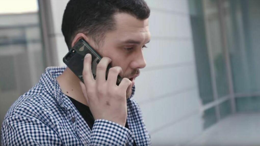 Un joven logra hacer viral un vídeo para buscar trabajo a su padre.- El Muni.