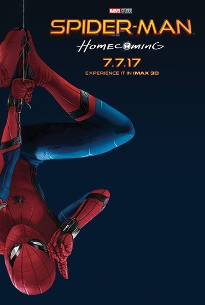 Spider-Man Homecoming - Bande Annonce version longue VF