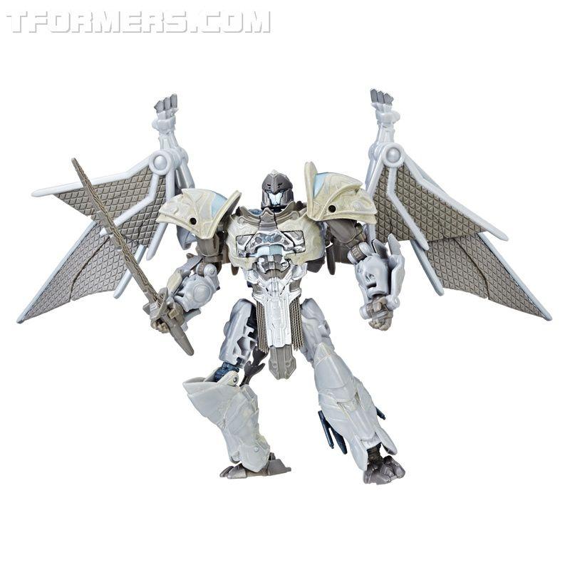 Transformers The Last Knight – Images des jouets dévoilés au Toy Fair 2017