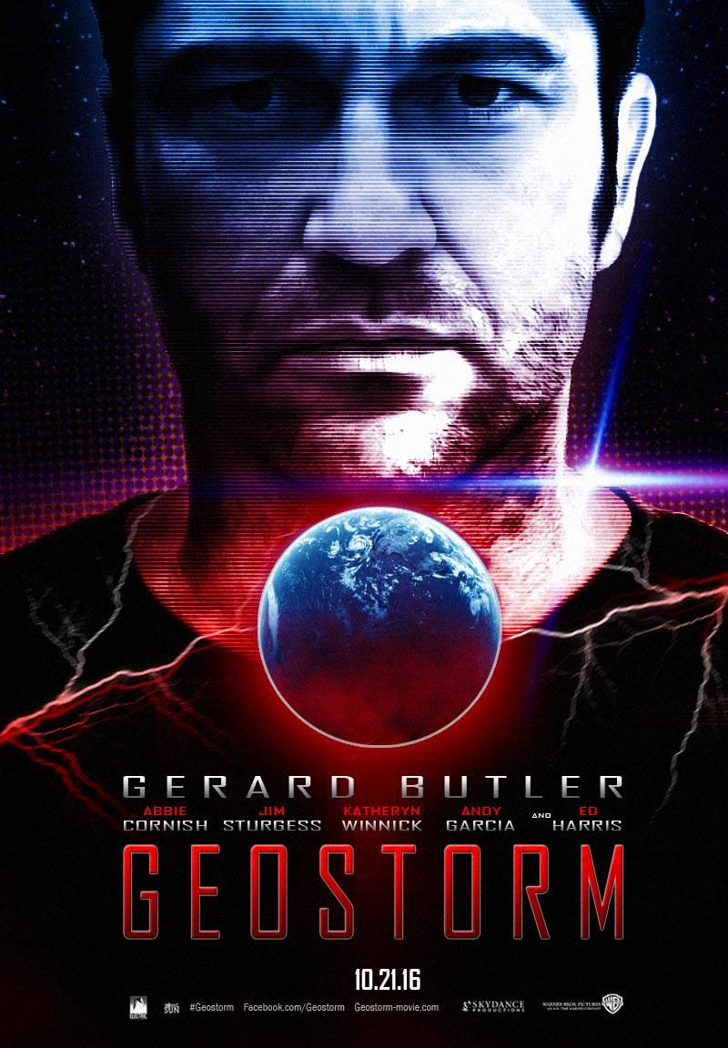 GEOSTORM Bande Annonce VF