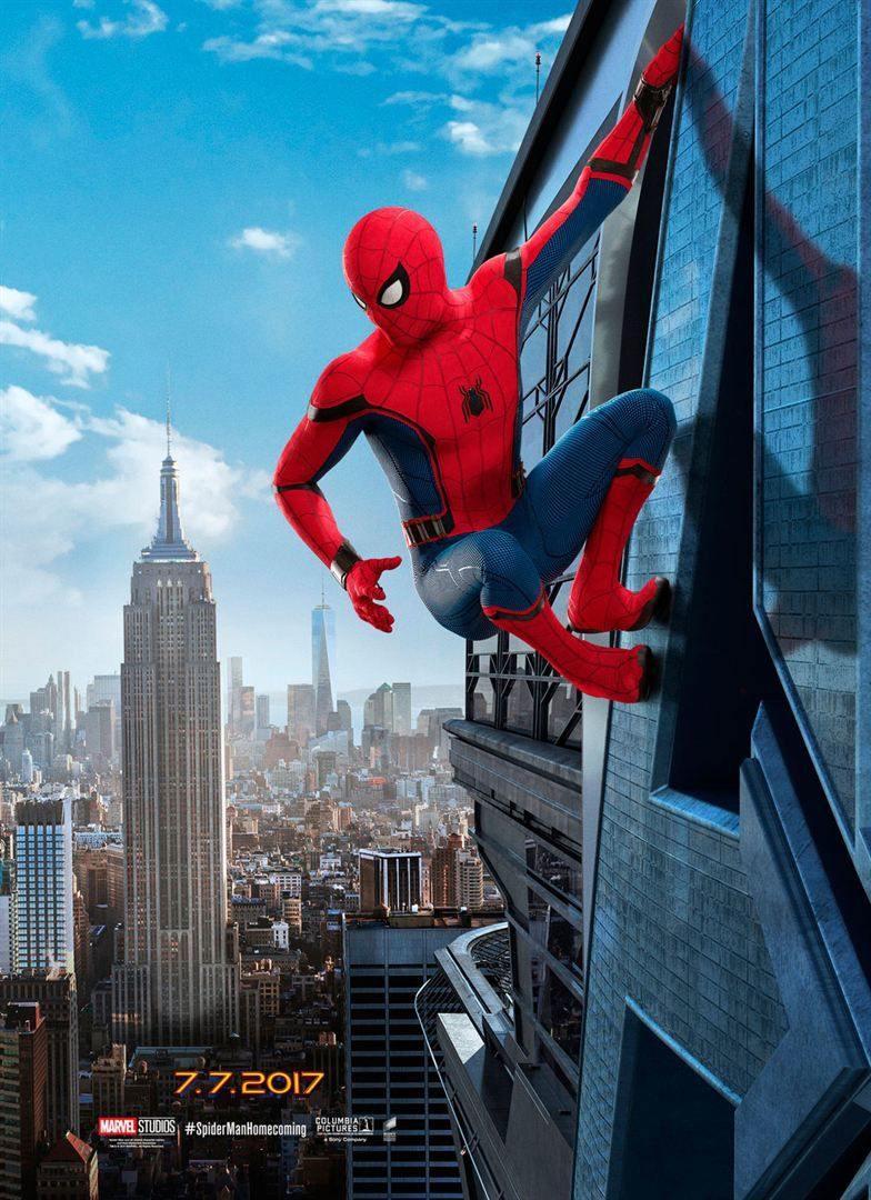 Spider-Man Homecoming - Nouvelle Bande Annonce VOST