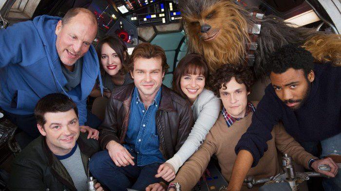 Han Solo : le spin-off de Star Wars perd ses réalisateurs en plein tournage