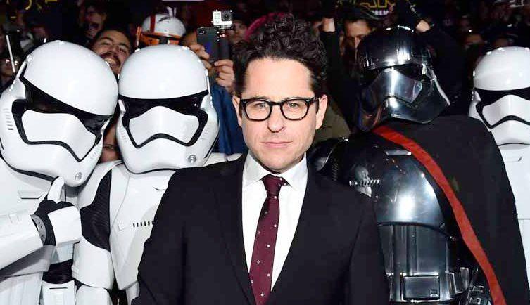 Star Wars 9 : J.J Abrams remplace Colin Trevorrow à la réalisation