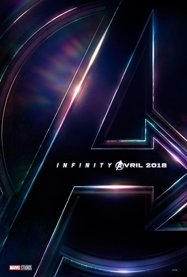 Avengers Infinity War - Spot TV Super Bowl VF