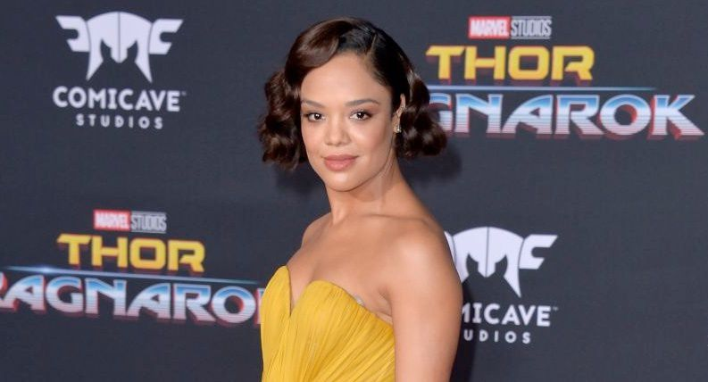 Tessa Thompson retrouve Chris Hemsworth dans le spin-off Men In Black