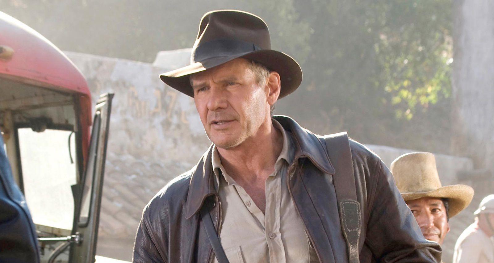 Indiana Jones 5 : tournage confirmé en avril 2019