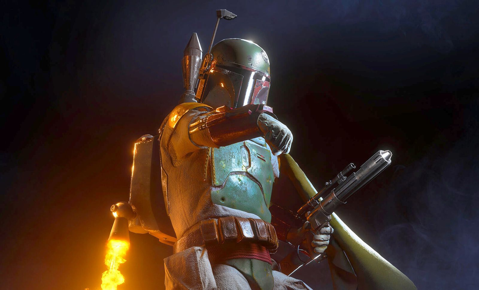 Boba Fett : James Mangold (Logan) écrira et réalisera le spin-off de Star Wars