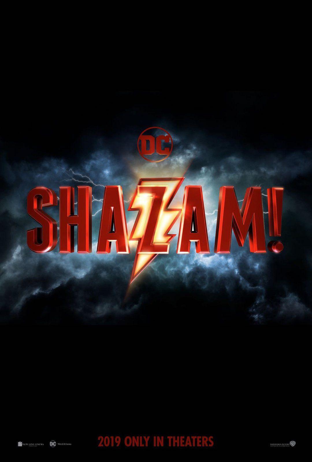 SHAZAM ! - Bande Annonce VOST