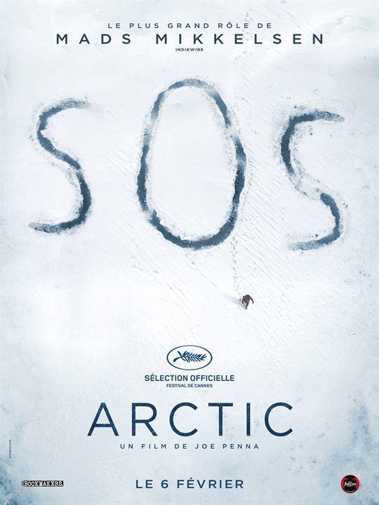 Arctic -Bande Annonce Teaser VF