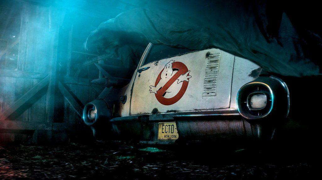 SOS Fantômes 3 se dévoile déjà avec un premier teaser