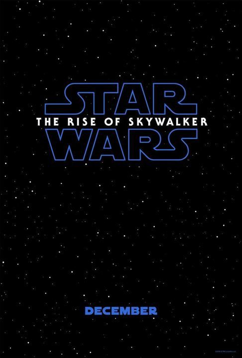 STAR WARS Episode 9 : The Rise of Skywalker - Bande Annonce VOST