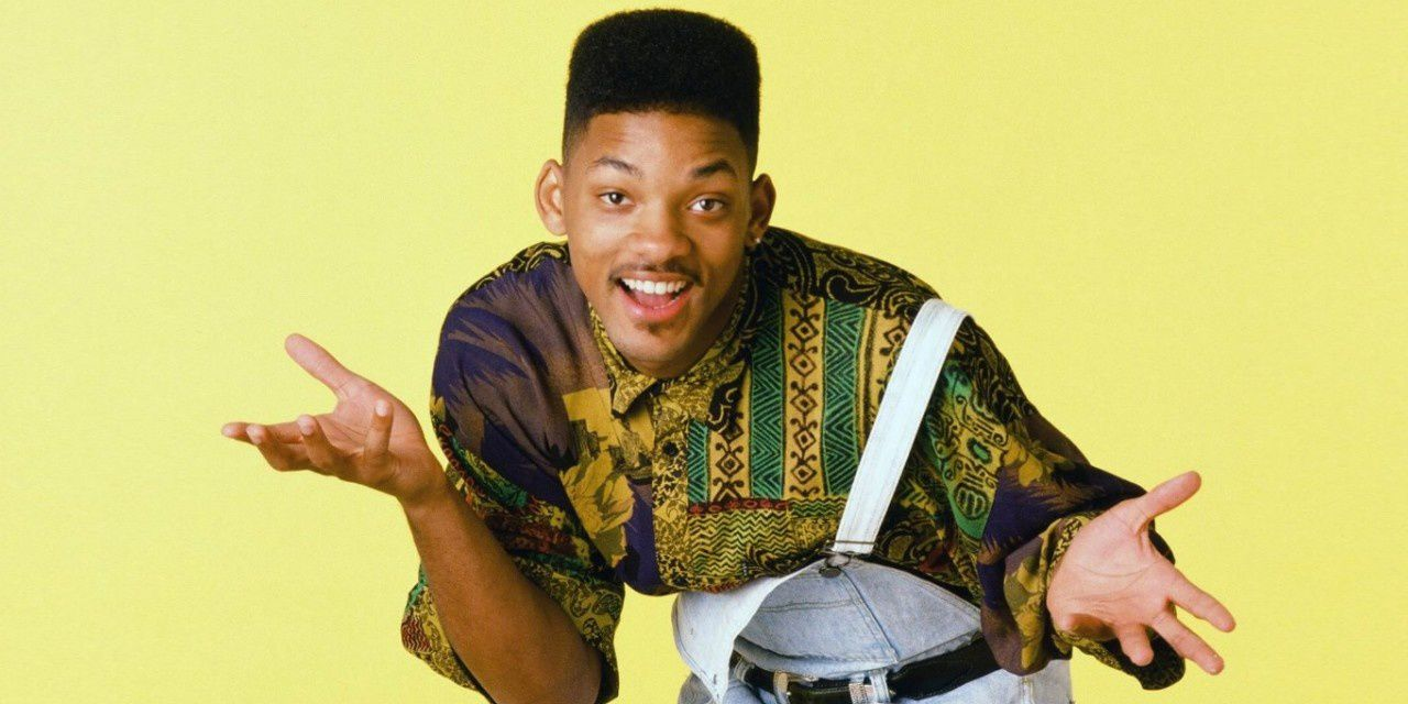 Le Prince de Bel Air de retour ? Will Smith y travaille !
