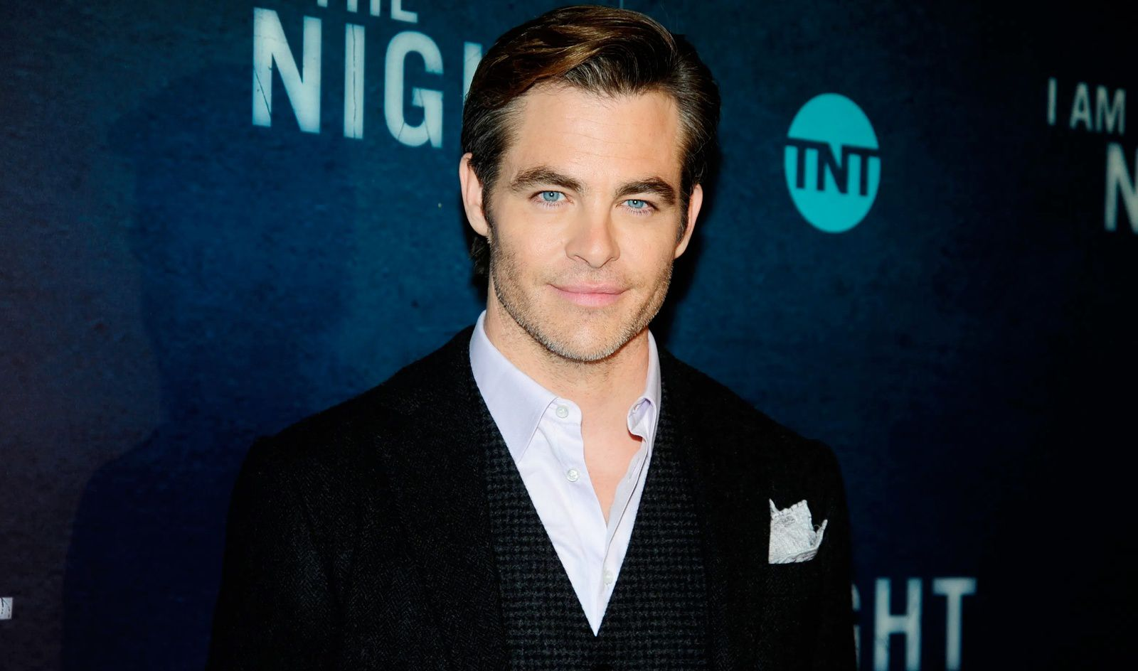 Chris Pine incarnera Le Saint dans le film reboot