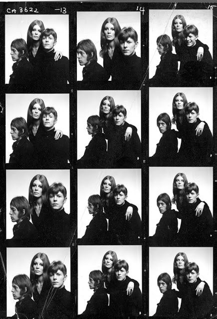 David Bowie Letter To Hermione 1968 Home Recording Mo¯cani