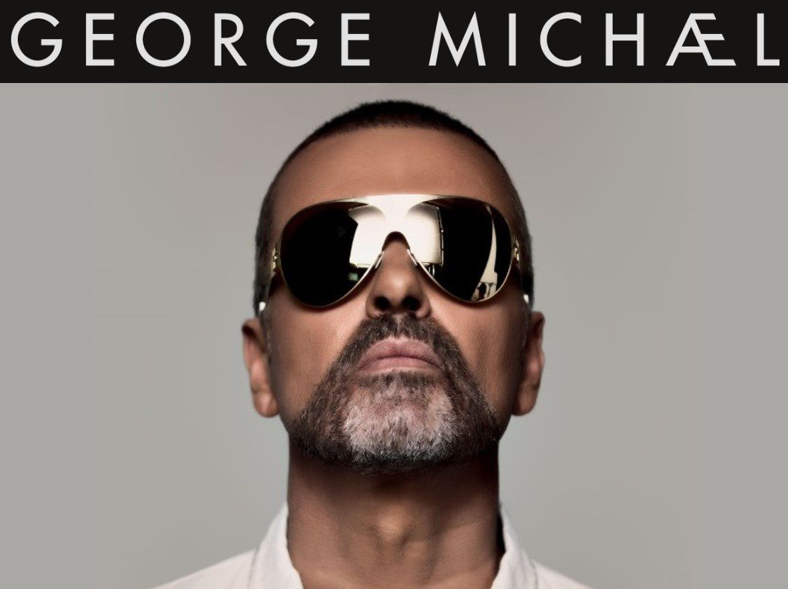GEORGE MICHAEL N°1 DES CHARTS ANGLAIS AVEC LWP/MTV UNPLUGGED