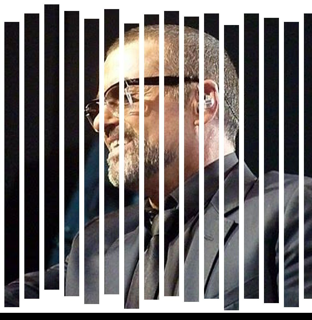 THE RED LINE * LA DERNIERE INTERVIEW DE GEORGE MICHAEL * DERNIERE PARTIE