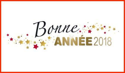 UNE ANNEE 2017 SI PARTICULIERE