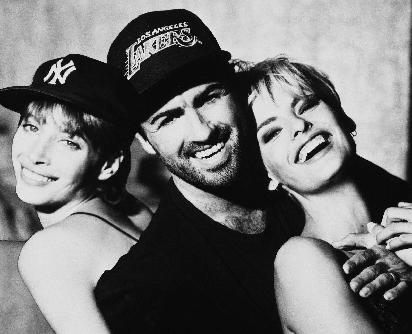 LA VULNERABILITE DE GEORGE MICHAEL PAR CHRISTY TURLINGTON
