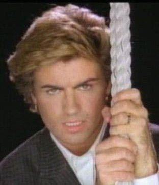 CARELESS WHISPER DE GEORGE MICHAEL A 35 ANS AUJOURD'HUI