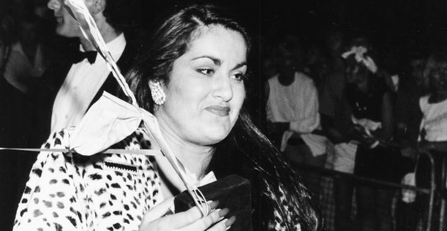 MELANIE PANAYIOTOU EN 1986