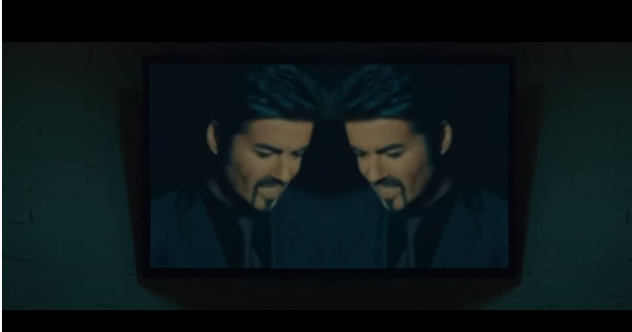 "LA VIDEO OFFICIELLE DE ""ALWAYS"" LE REMIX DE ""AS"" PAR WAZE & ODYSSEY AVEC GEORGE MICHAEL"