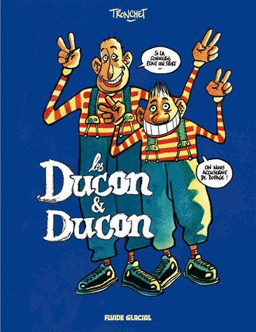 Les Ducon & Ducon T2, plus bêtes que ça, tu meurs !