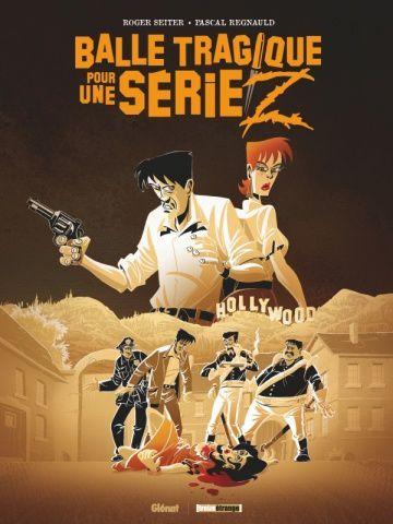Balle Tragique pour une série Z, retour vers le Hollywood des années 50