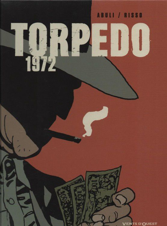 Torpedo 1972, toujours égal à lui-même 36 ans après