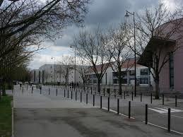 - Visite de la cité de la Fontaine du Vé, Sézanne - Marne 05/04/2018