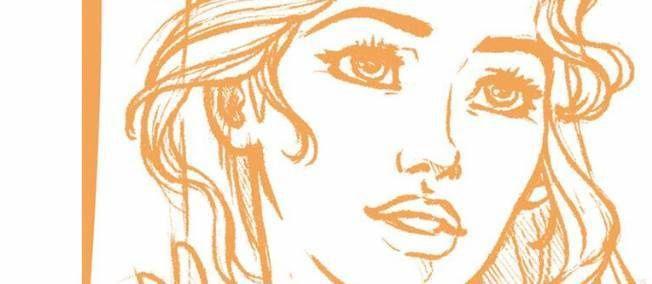 Marianne, timbre dessiné par David Kawena & Olivier Ciappa (2013).