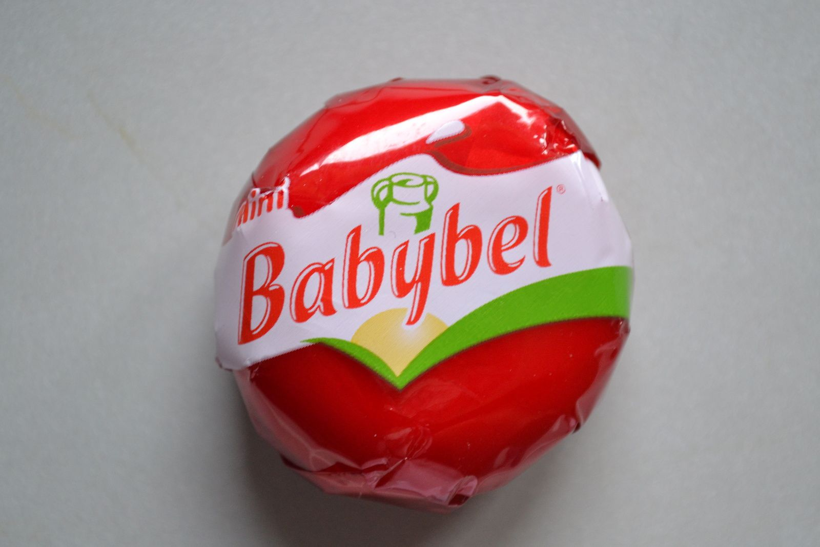 ... le mini-babybel