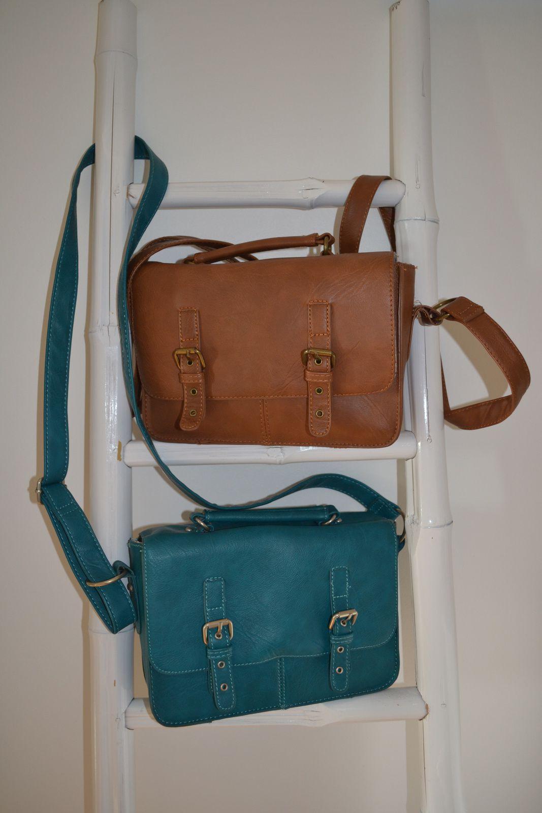 ... les sacs cartables