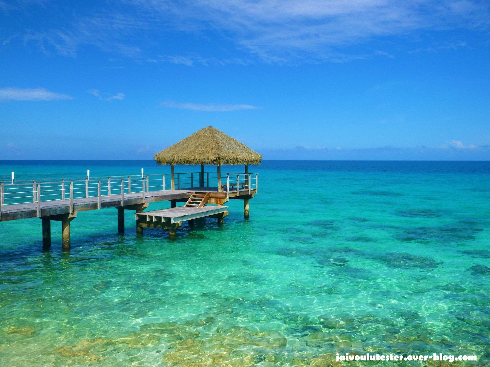 ... la Polynésie: dreams are my reality #1