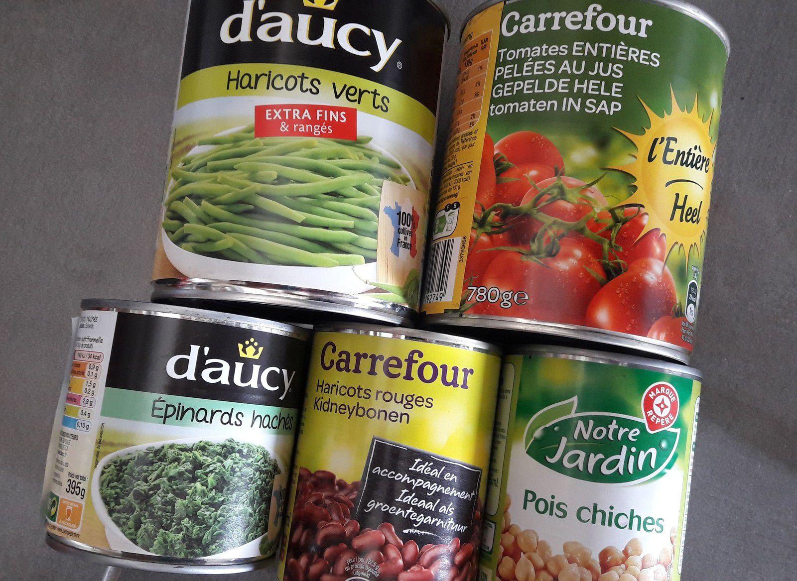 ... 6 astuces pour des soupes maison express: j'ai pas le temps!